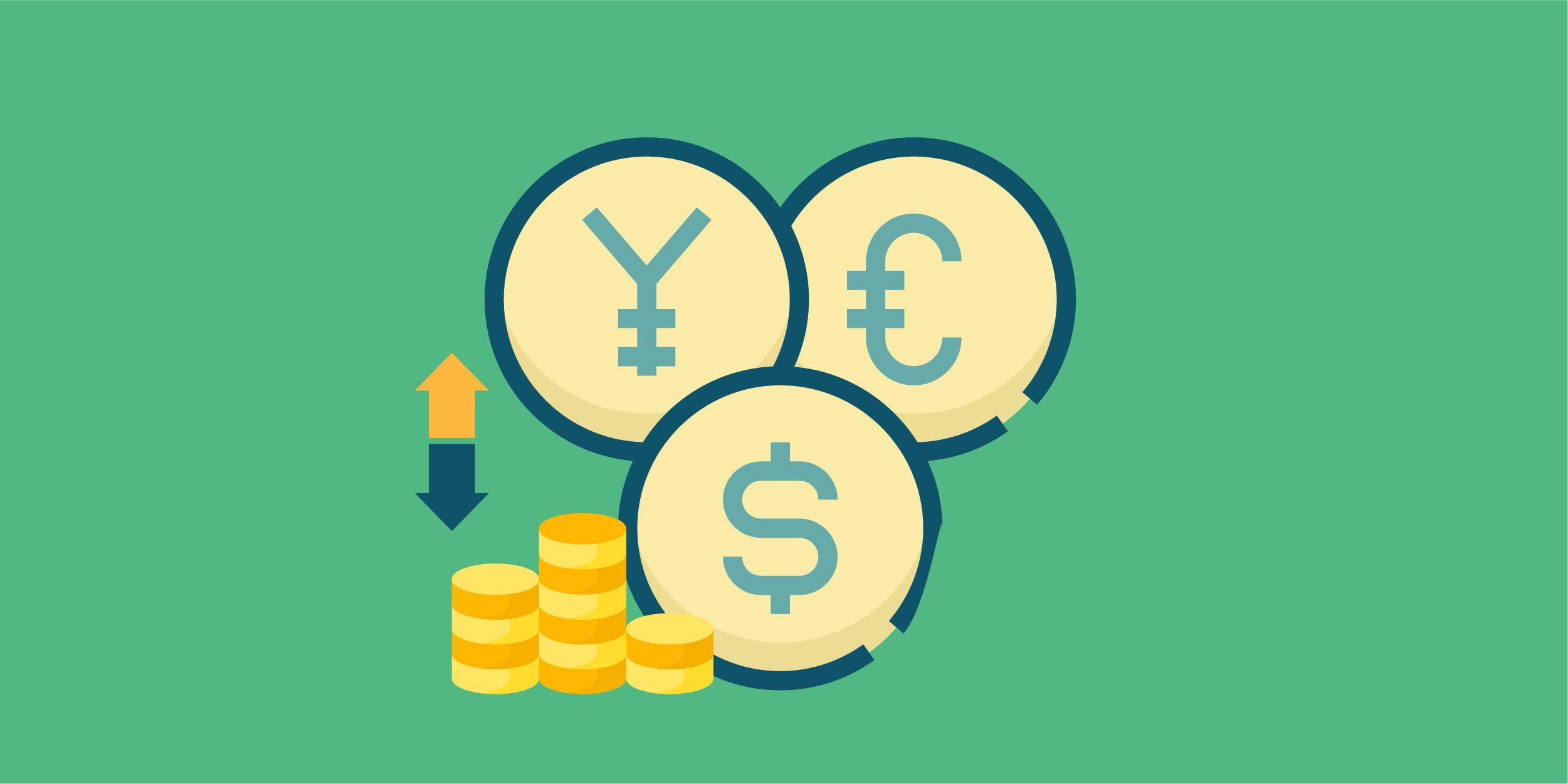 أسعار العملات الأجنبية اليوم:  الأربعاء 9 يونيو 2021