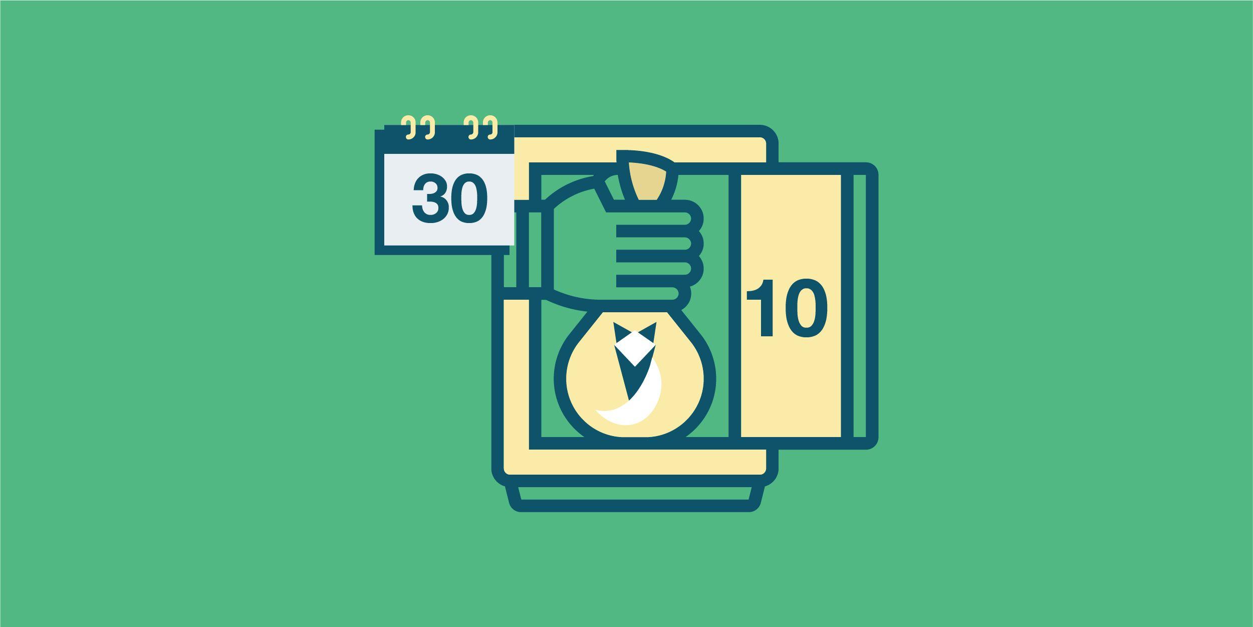 أعلي 10 ودائع شهرية في البنوك المصرية في سبتمبر 2021