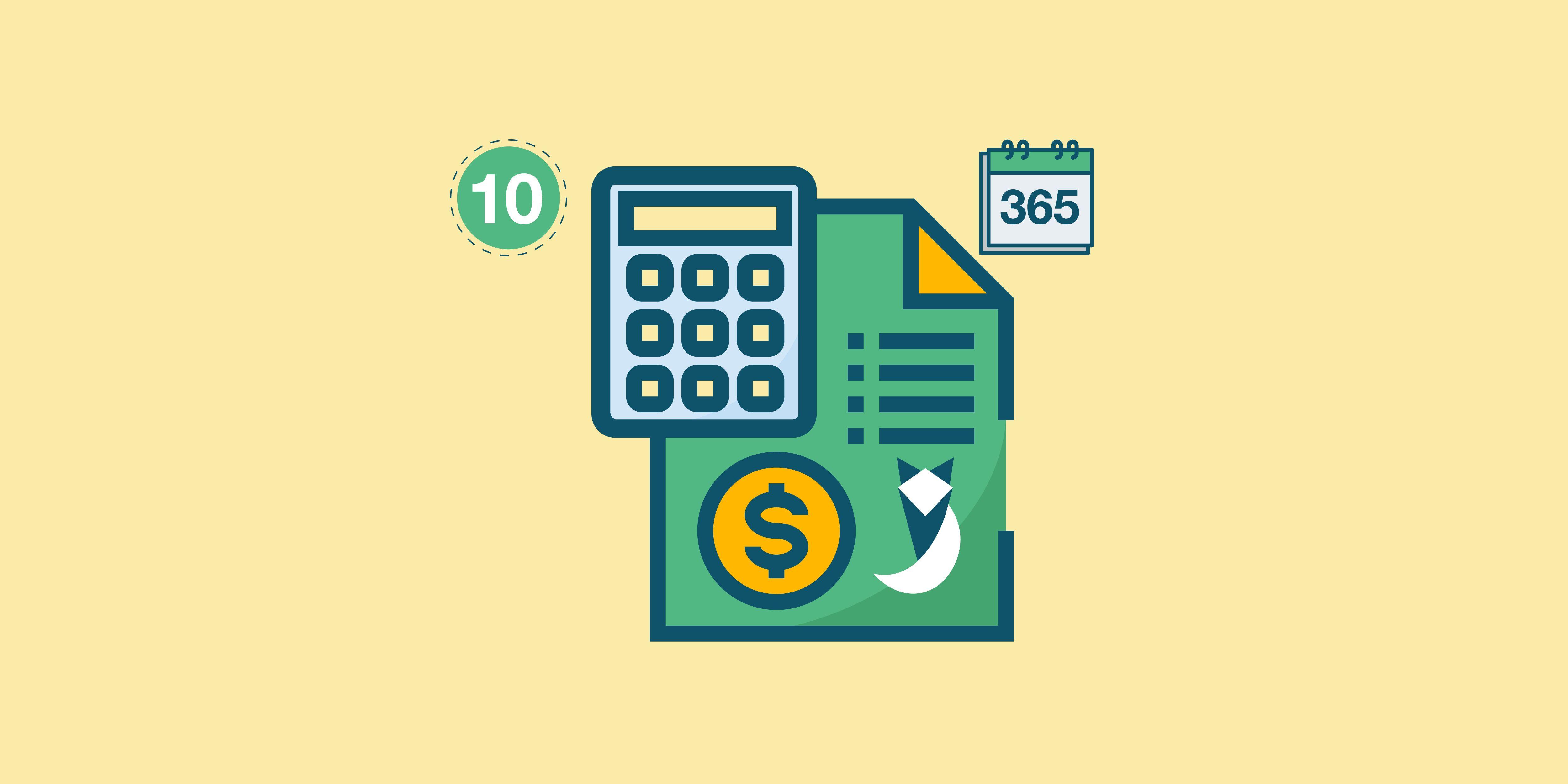 أعلى 5 حسابات توفير بنكية بعائد سنوي لشهر اكتوبر 2021