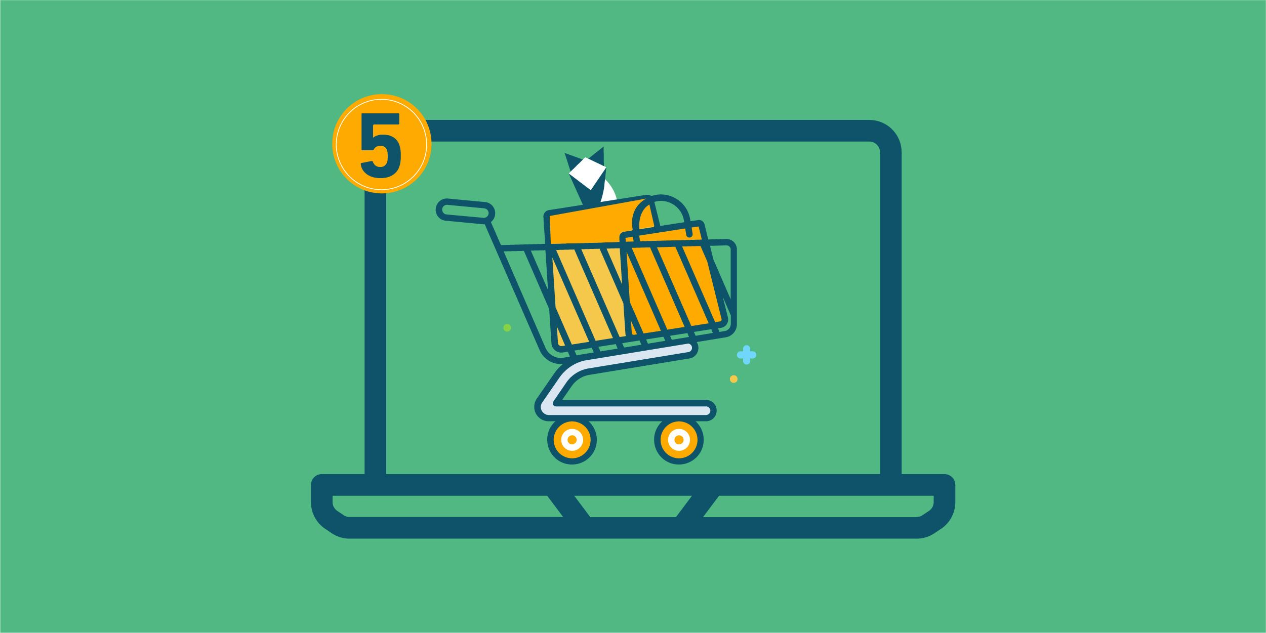 Top 5 Shopping Sites to Use in Egypt in April 2021