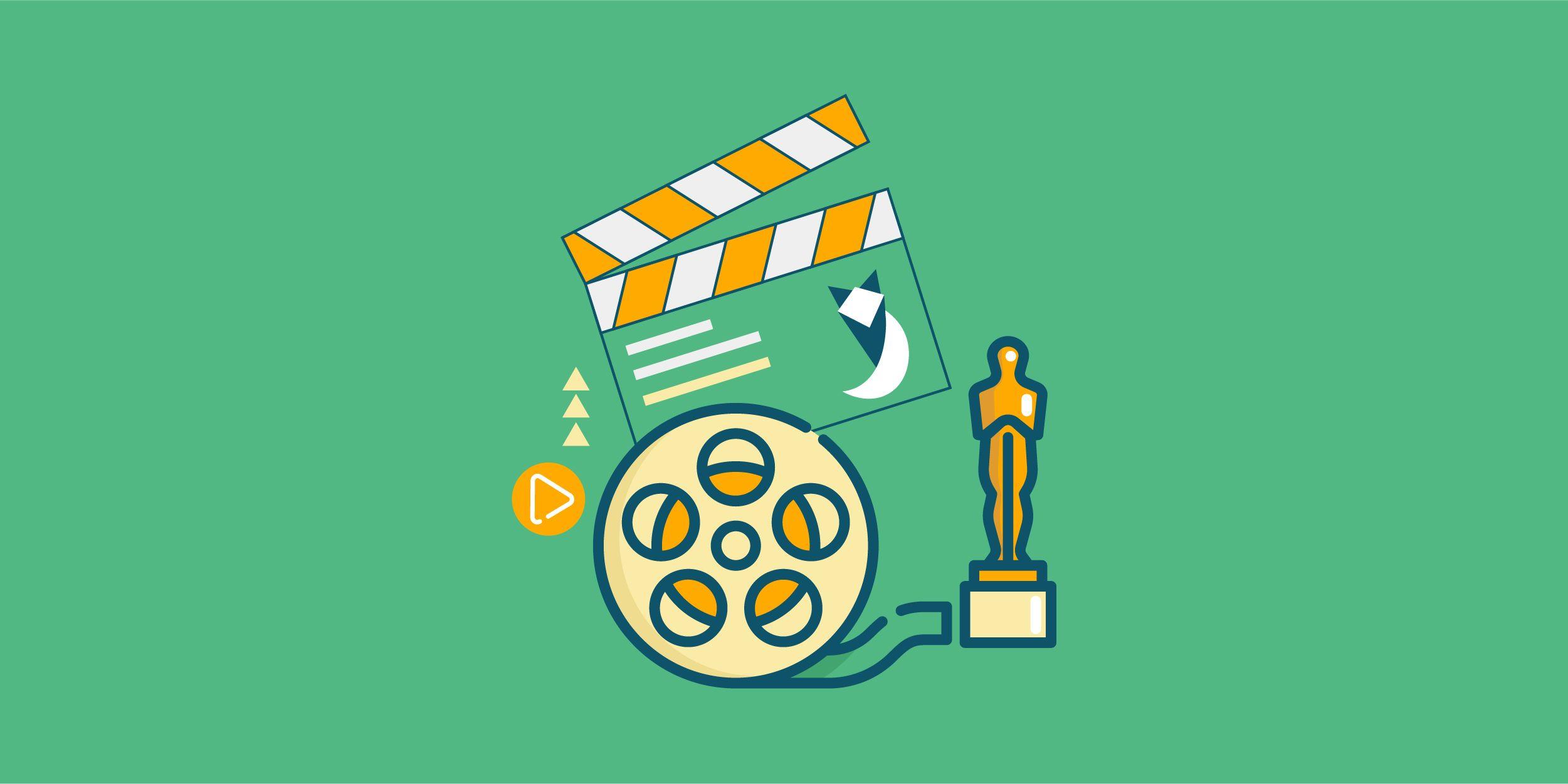 أفلام عن المال والاستثمار اترشحت للأوسكار