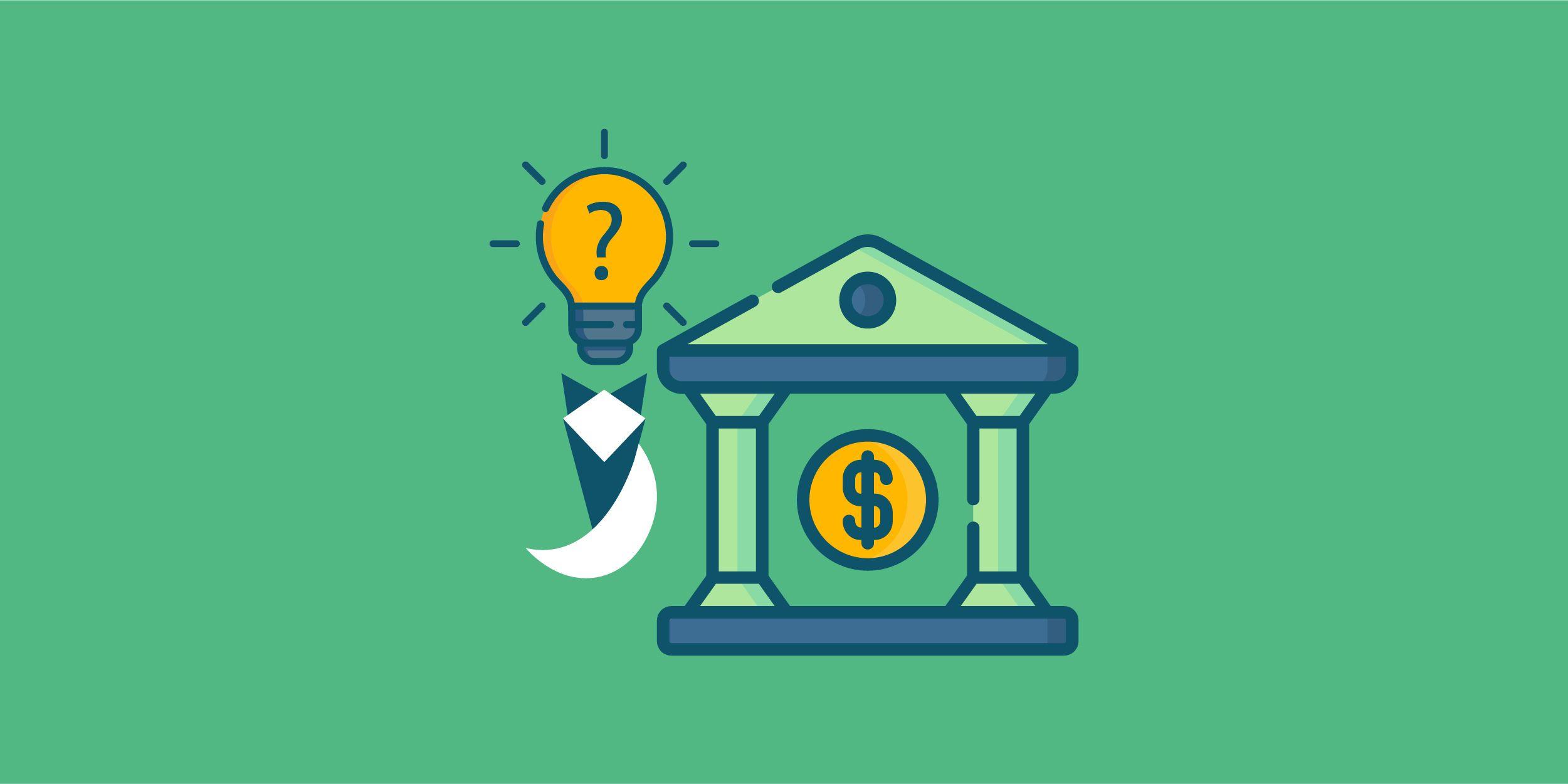 أمتي بدأت فكرة البنوك في العالم ، وايه سبب ظهورها؟