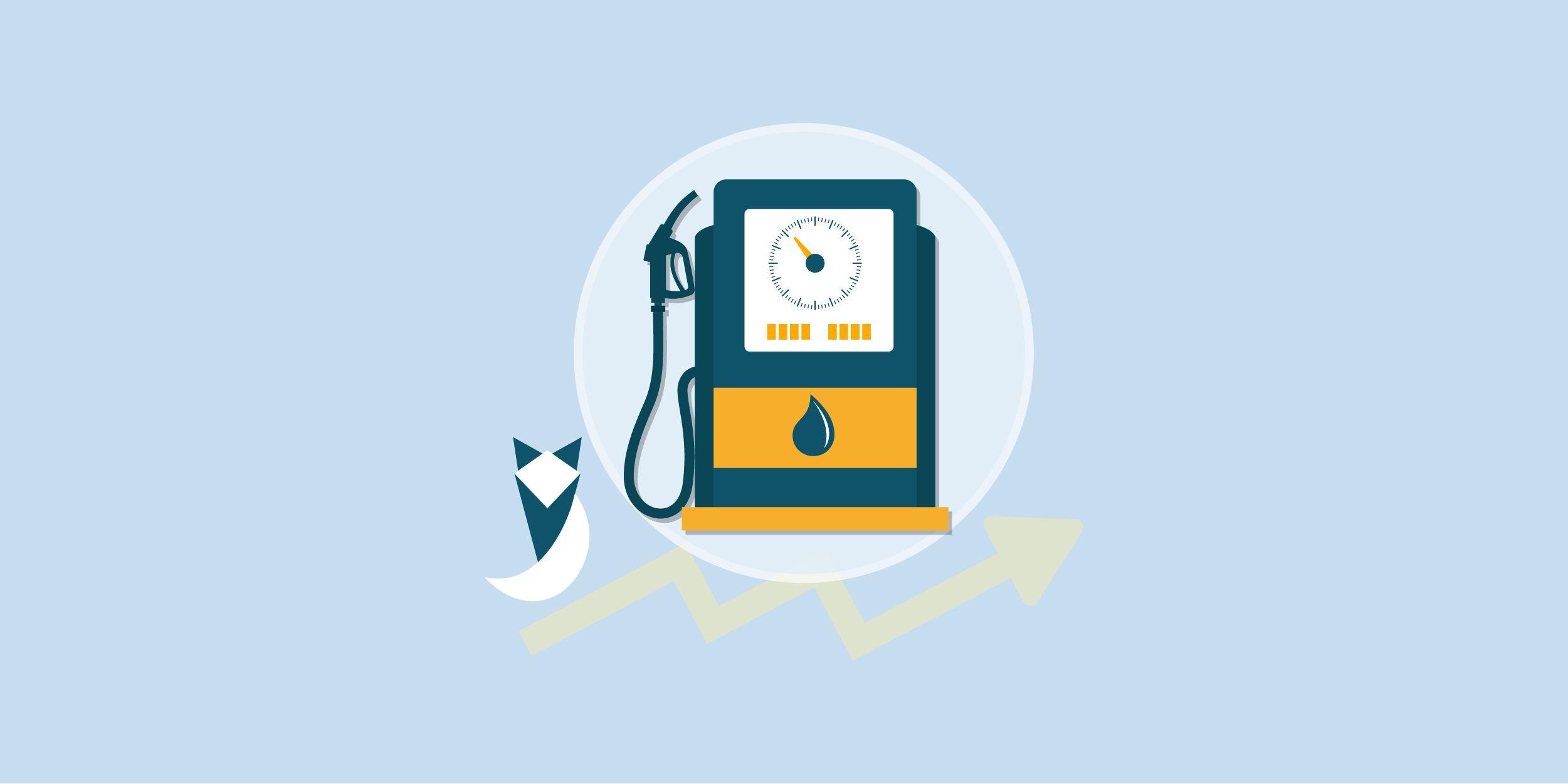 زيادة طفيفة فى أسعار البنزين في اخر شهر يوليو 2021