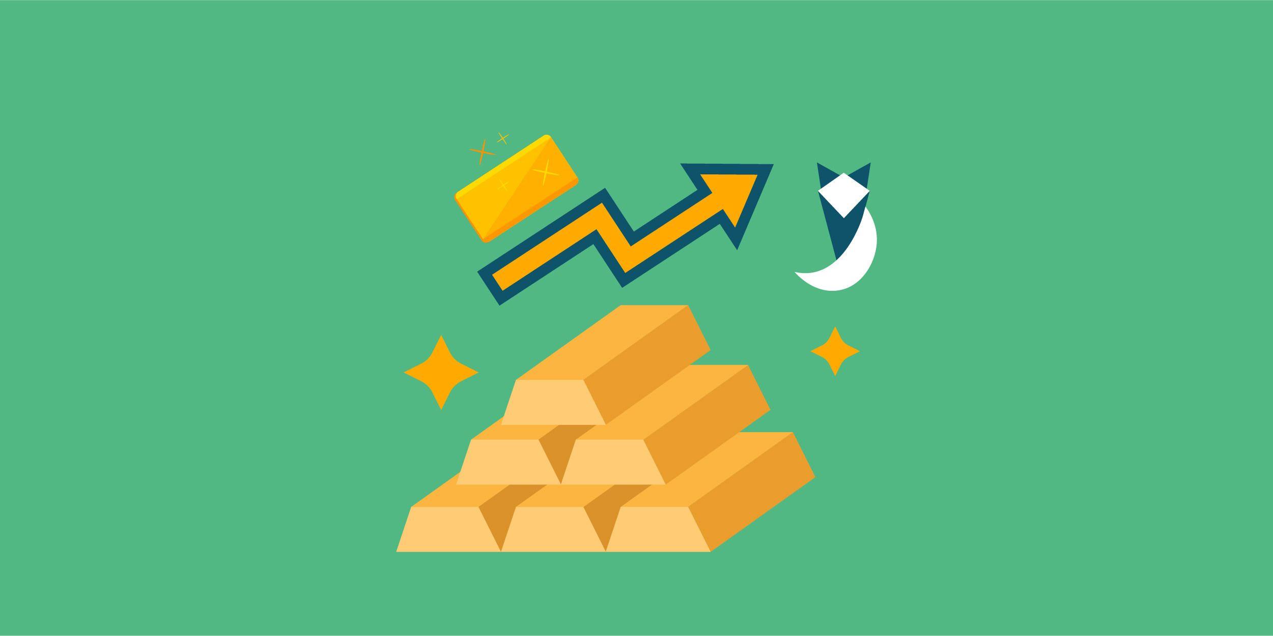 اعرف أسعار الدهب في مصر اليوم : الأحد 18 أبريل 2021