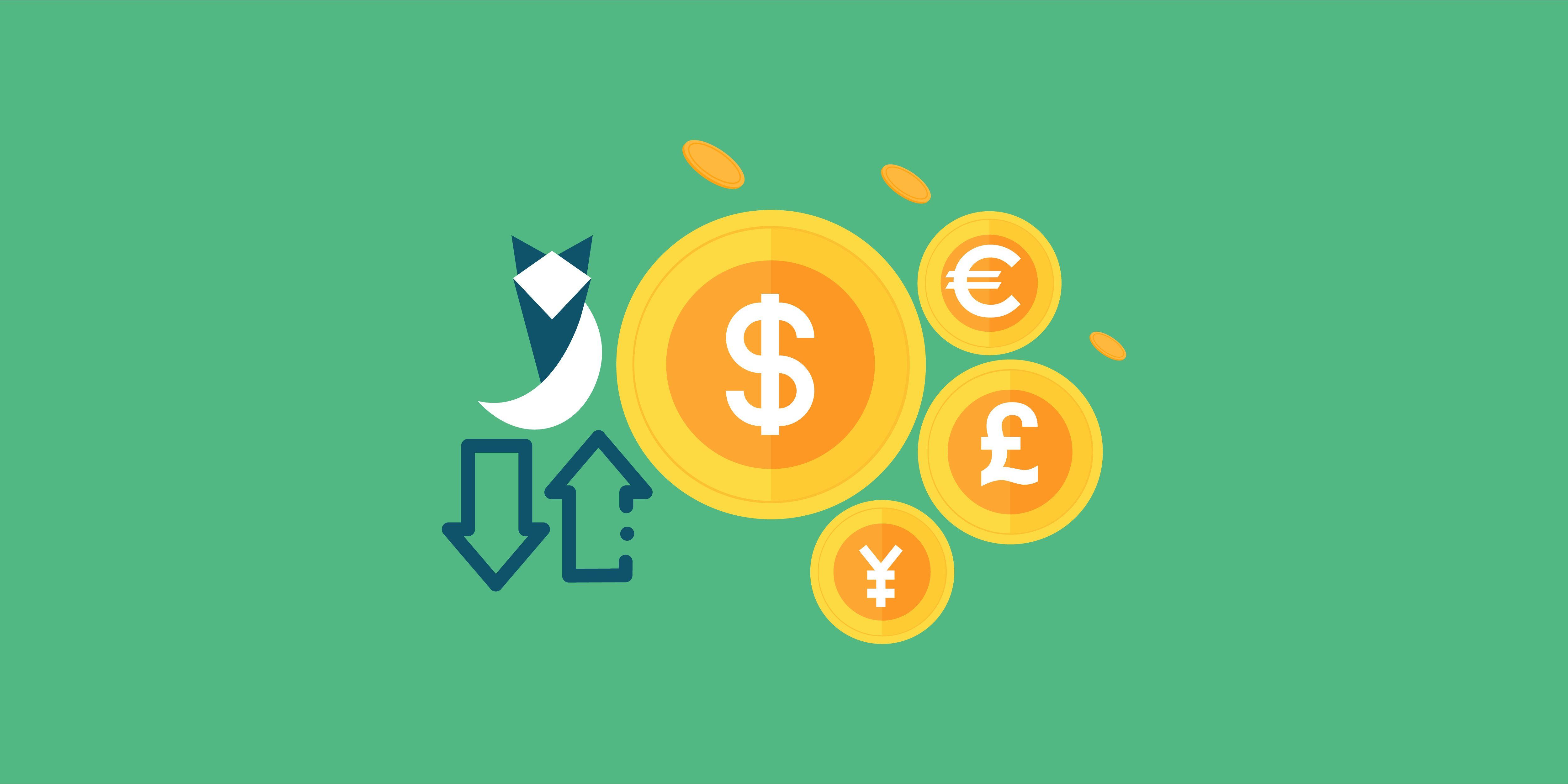 أسعار العملات الأجنبية اليوم: الأحد 12 سبتمبر 2021
