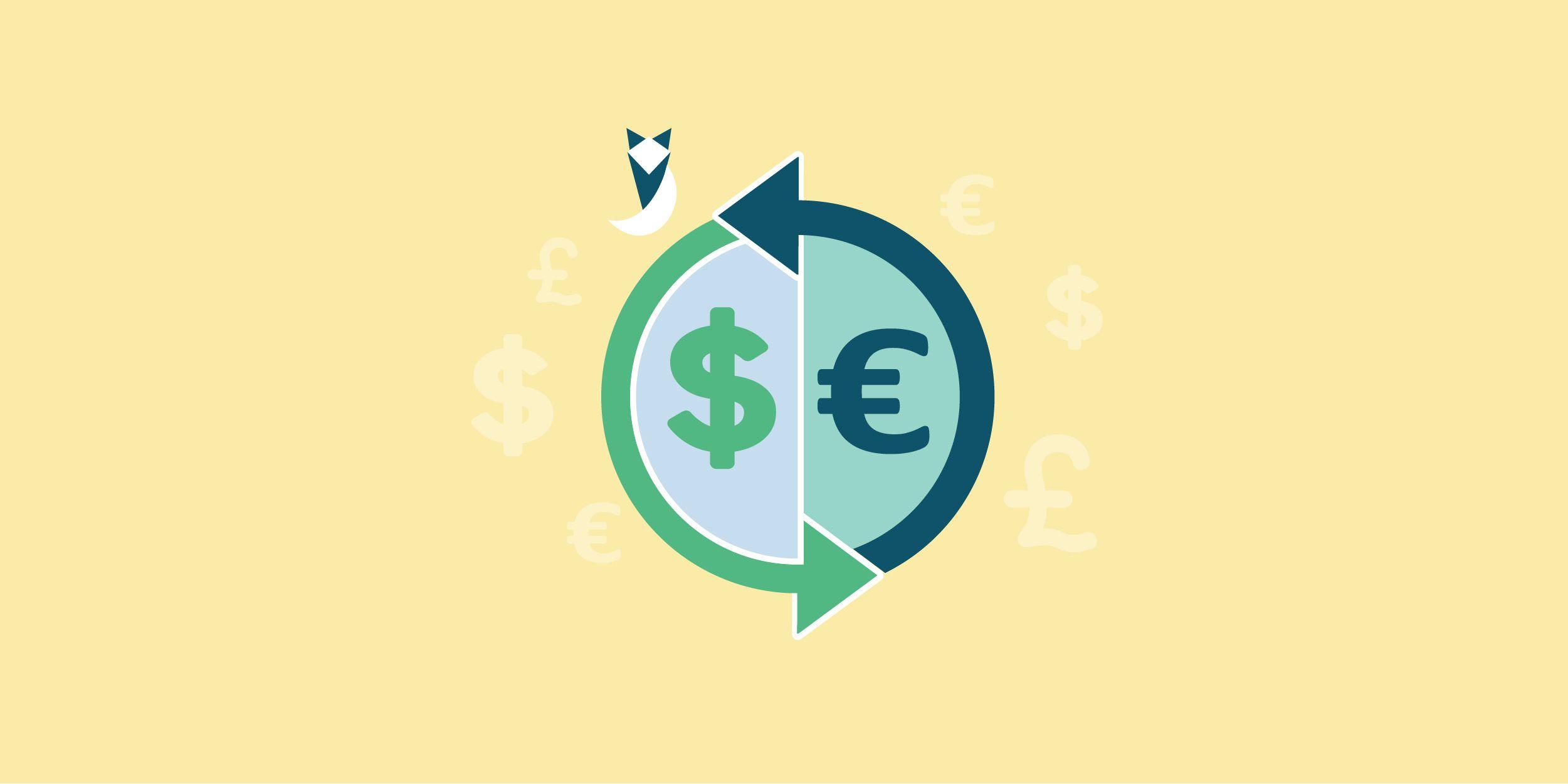أسعار العملات الأجنبية اليوم: الاثنين 28 يونيو 2021