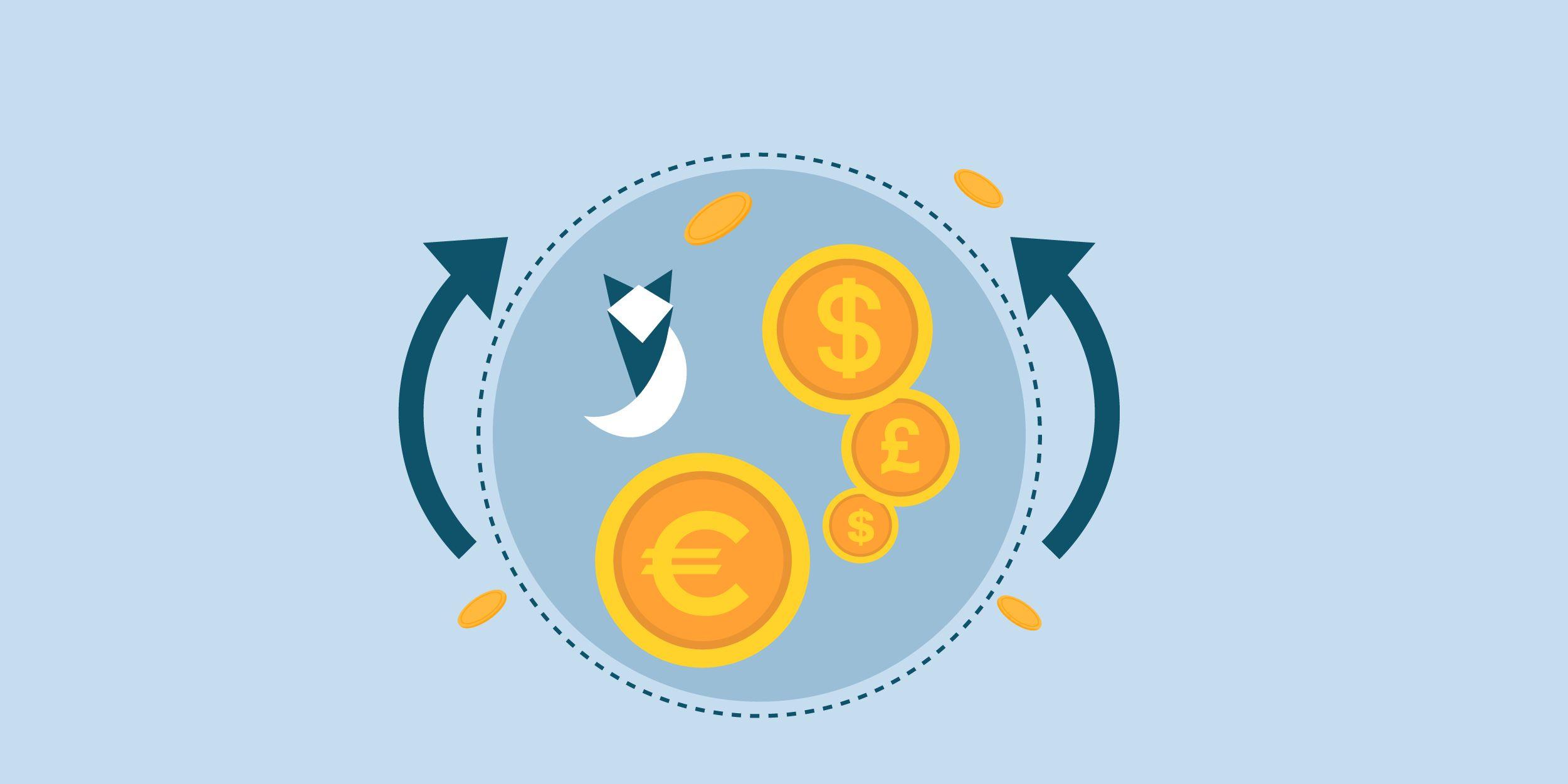 أسعار العملات الأجنبية اليوم: الأحد 15 أغسطس 2021