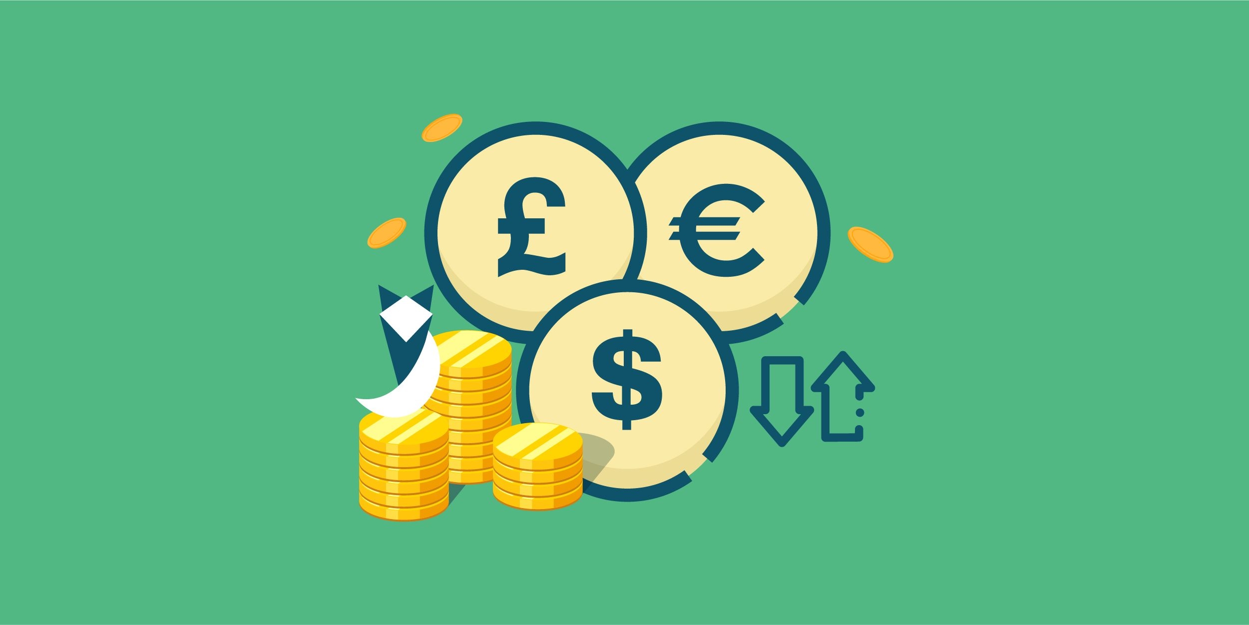 أسعار العملات الأجنبية اليوم: الأحد 22 أغسطس 2021
