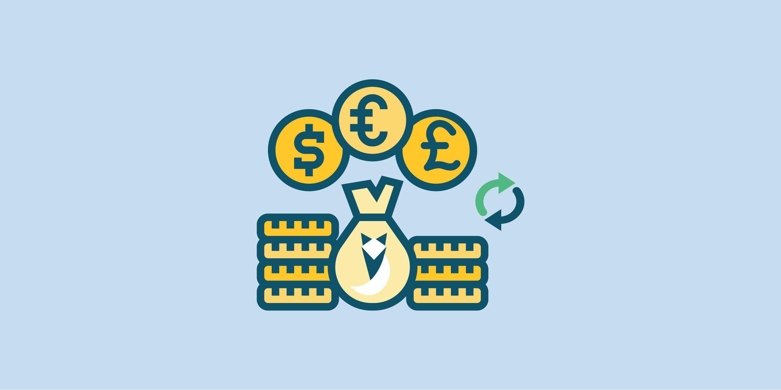 أسعار العملات الأجنبية اليوم: الأحد 1 أغسطس 2021