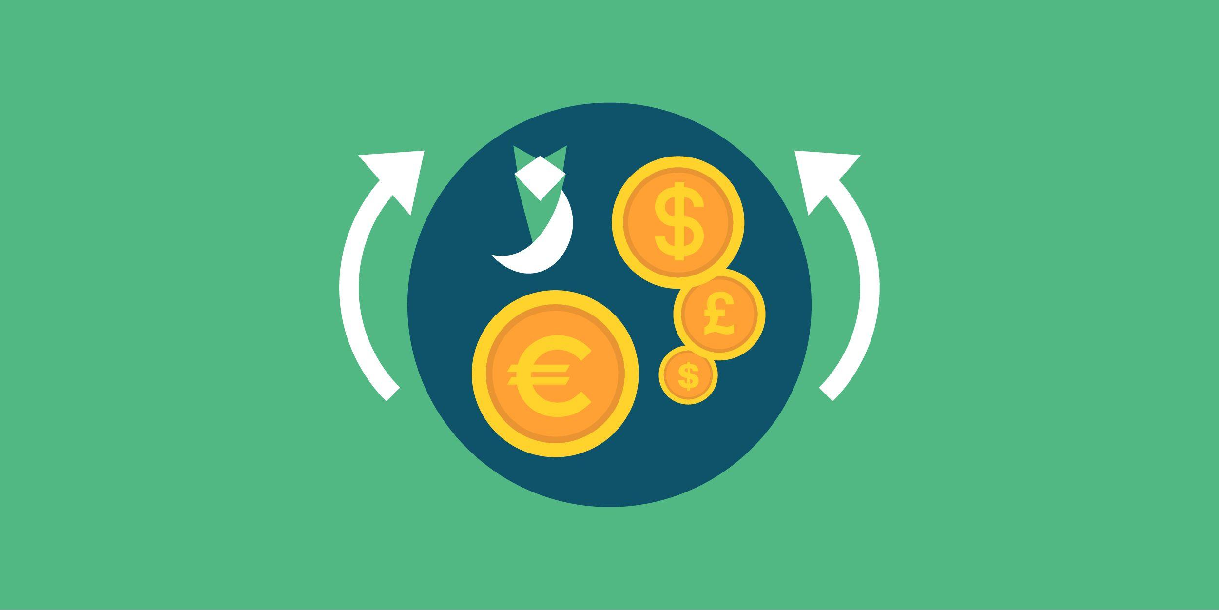 أسعار العملات الأجنبية اليوم: الإثنين 26 يوليو 2021