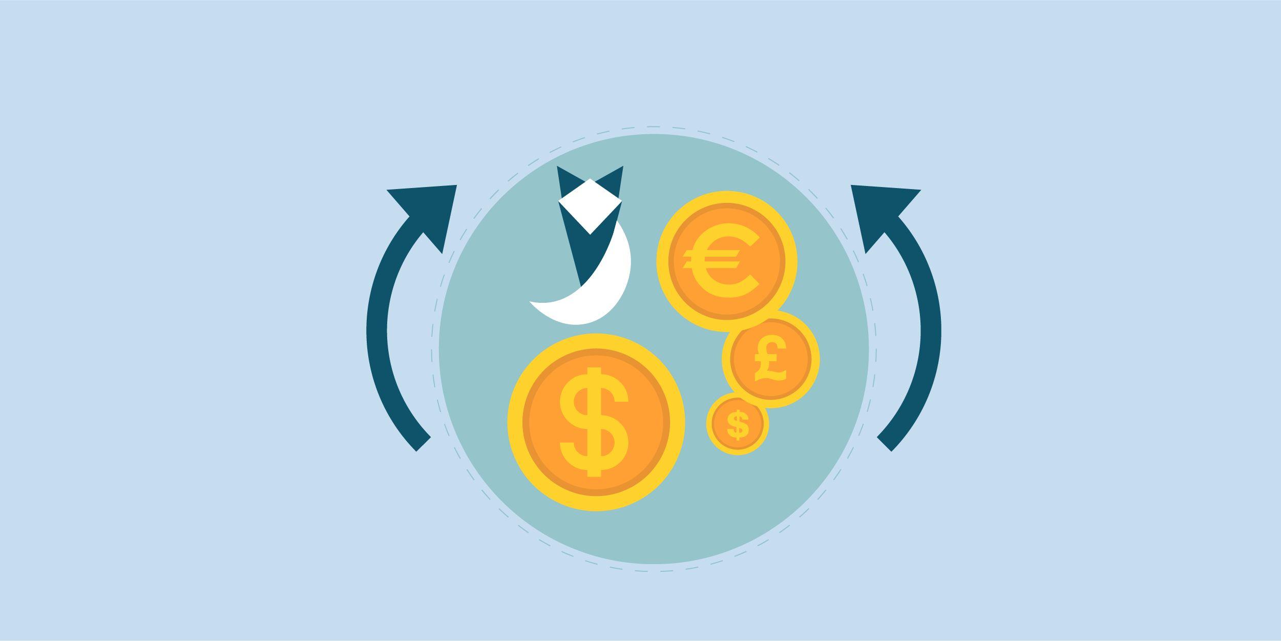 أسعار العملات الأجنبية اليوم: الأحد 29 أغسطس 2021