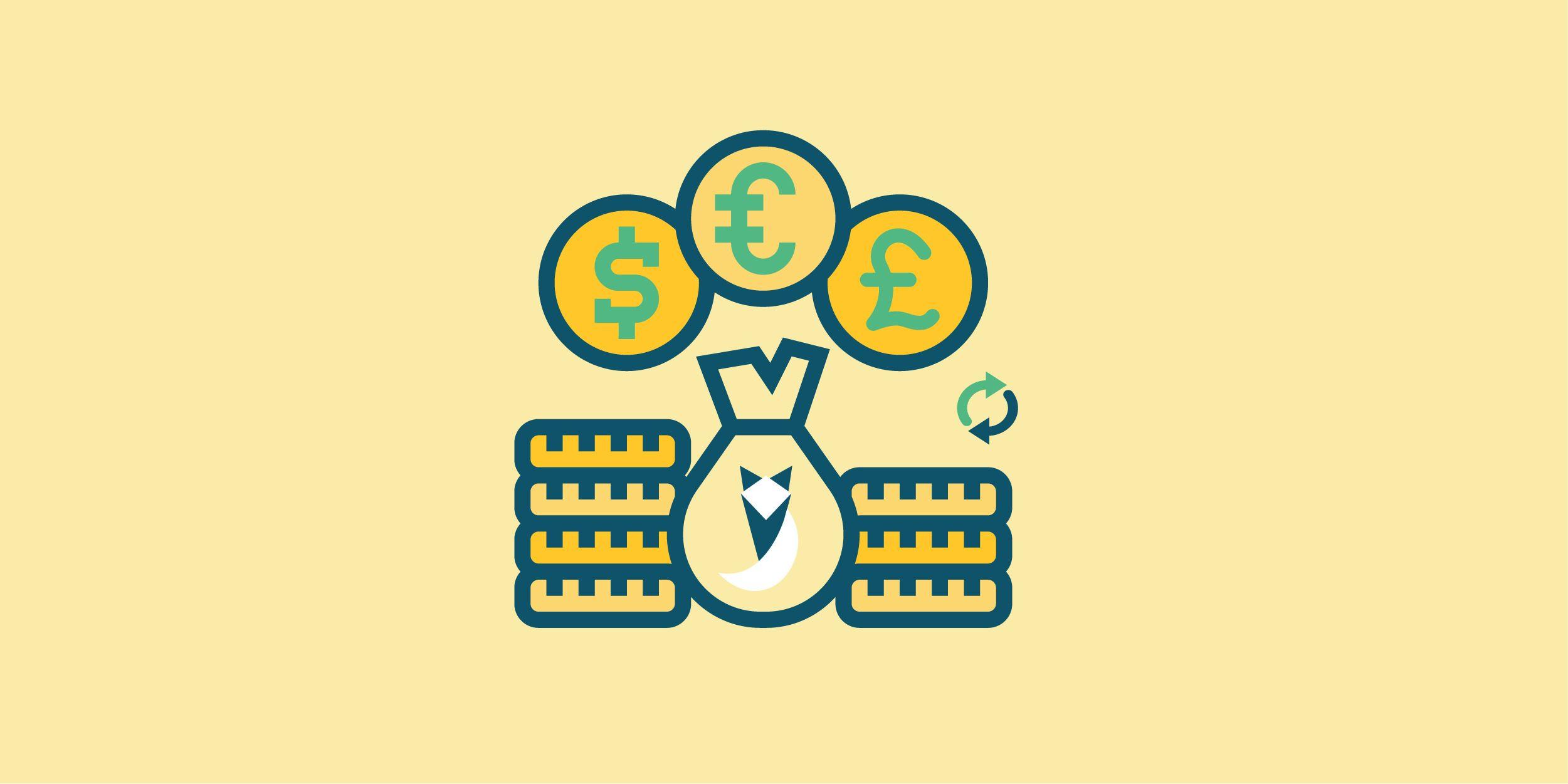 أسعار العملات الأجنبية اليوم: الأحد 20 يونيو 2021