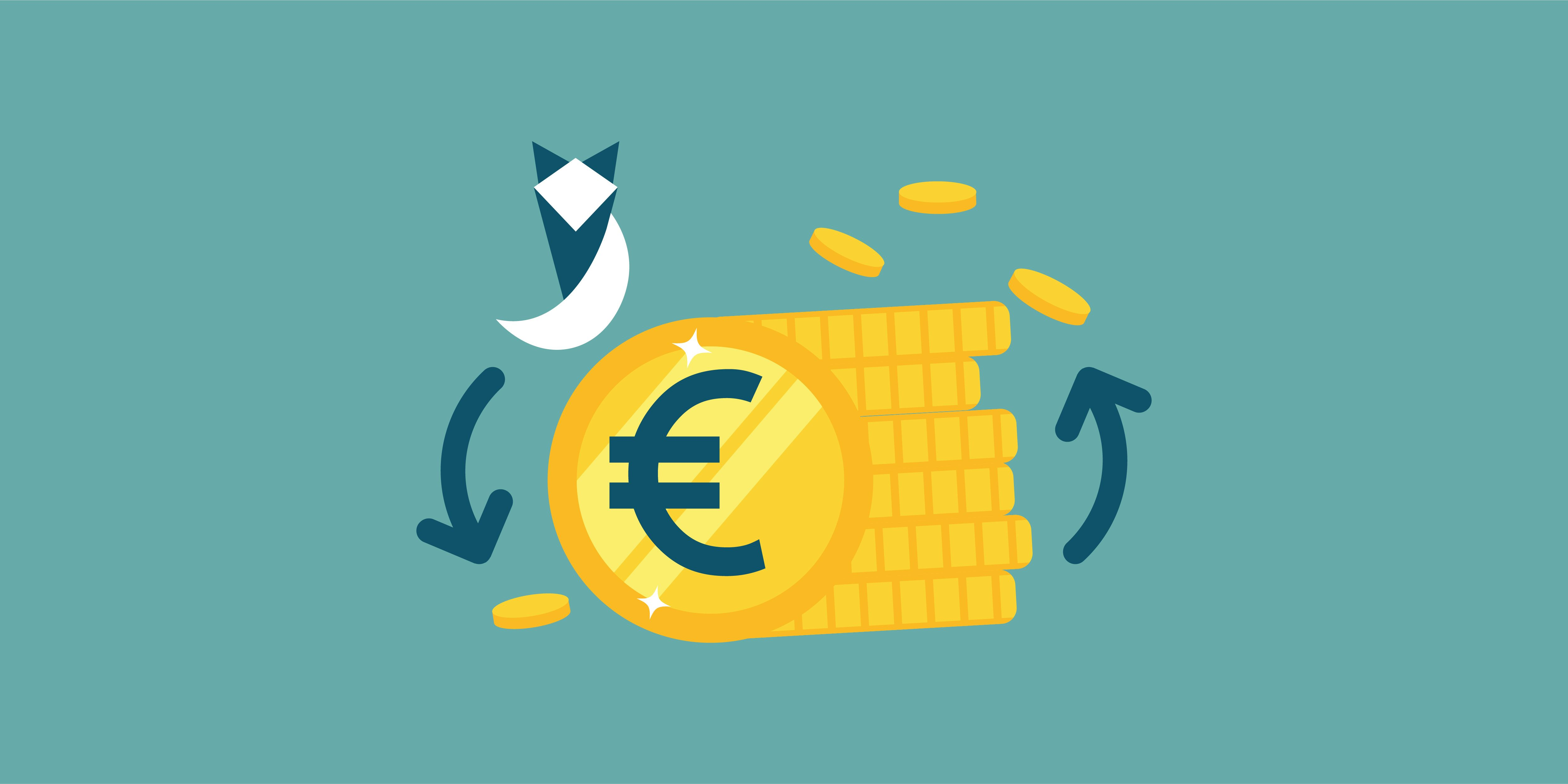 أسعار اليورو في البنوك المصرية اليوم 14 سبتمبر 2021