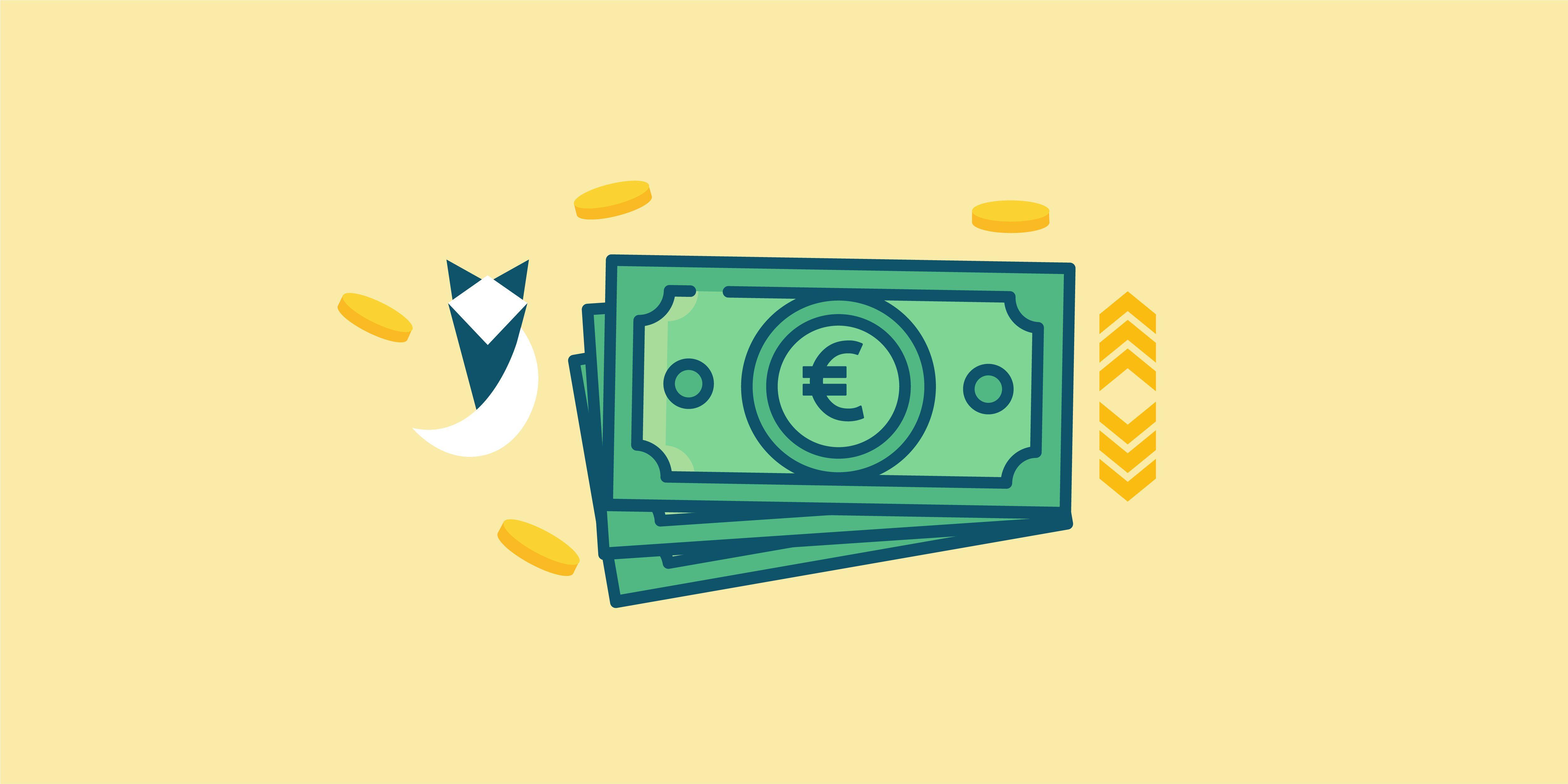 Slight Decrease in the Euro Price Against the Egyptian Pound