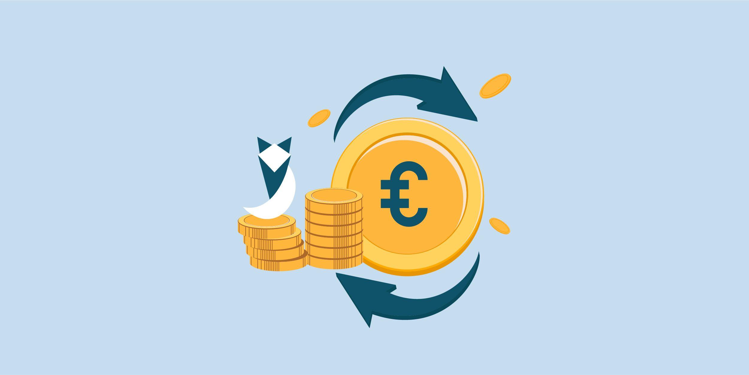 أسعار اليورو في البنوك المصرية اليوم 18 أغسطس 2021