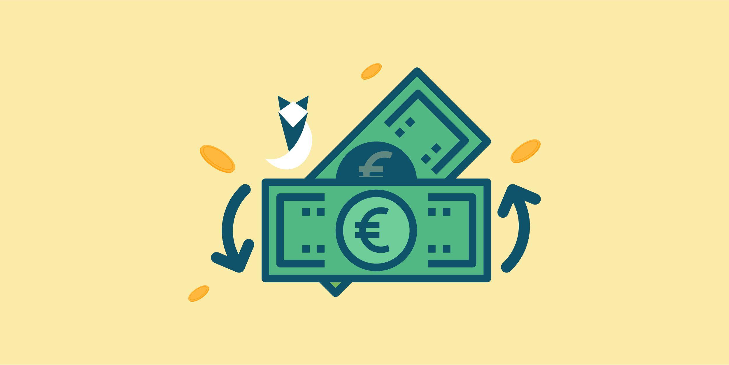 أسعار اليورو في البنوك المصرية اليوم 8 سبتمبر 2021