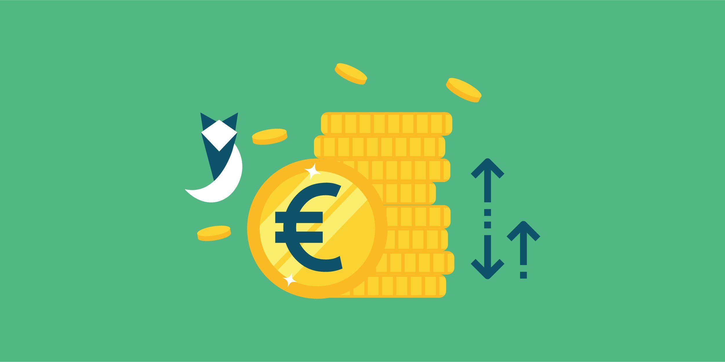 أسعار اليورو في البنوك المصرية اليوم 31 أغسطس 2021