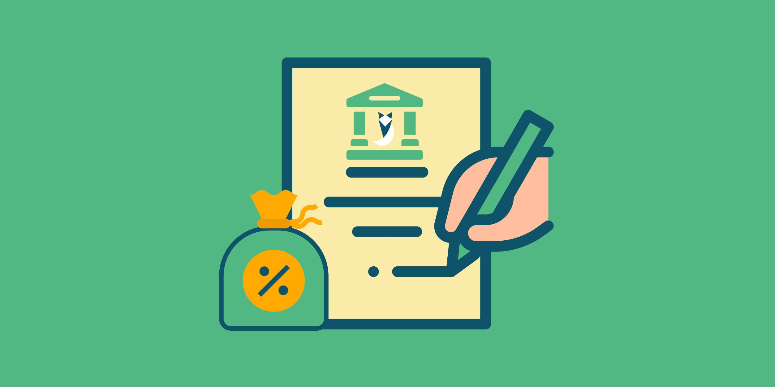 Need to Take Out A Loan? How To Choose The Bank