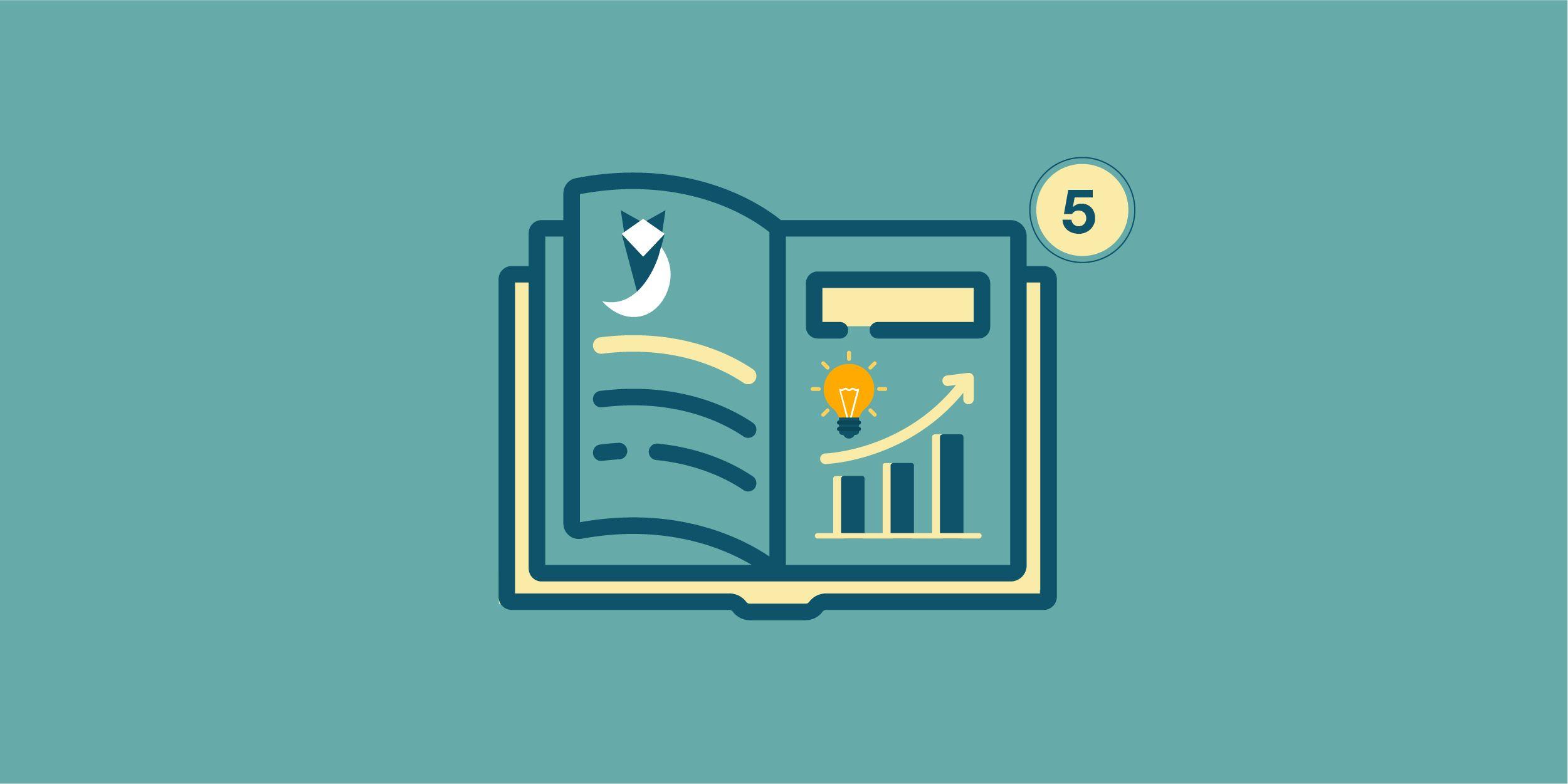 5 كتب عن الاستثمار هيساعدوك تاخد أول خطوة في مشوارك