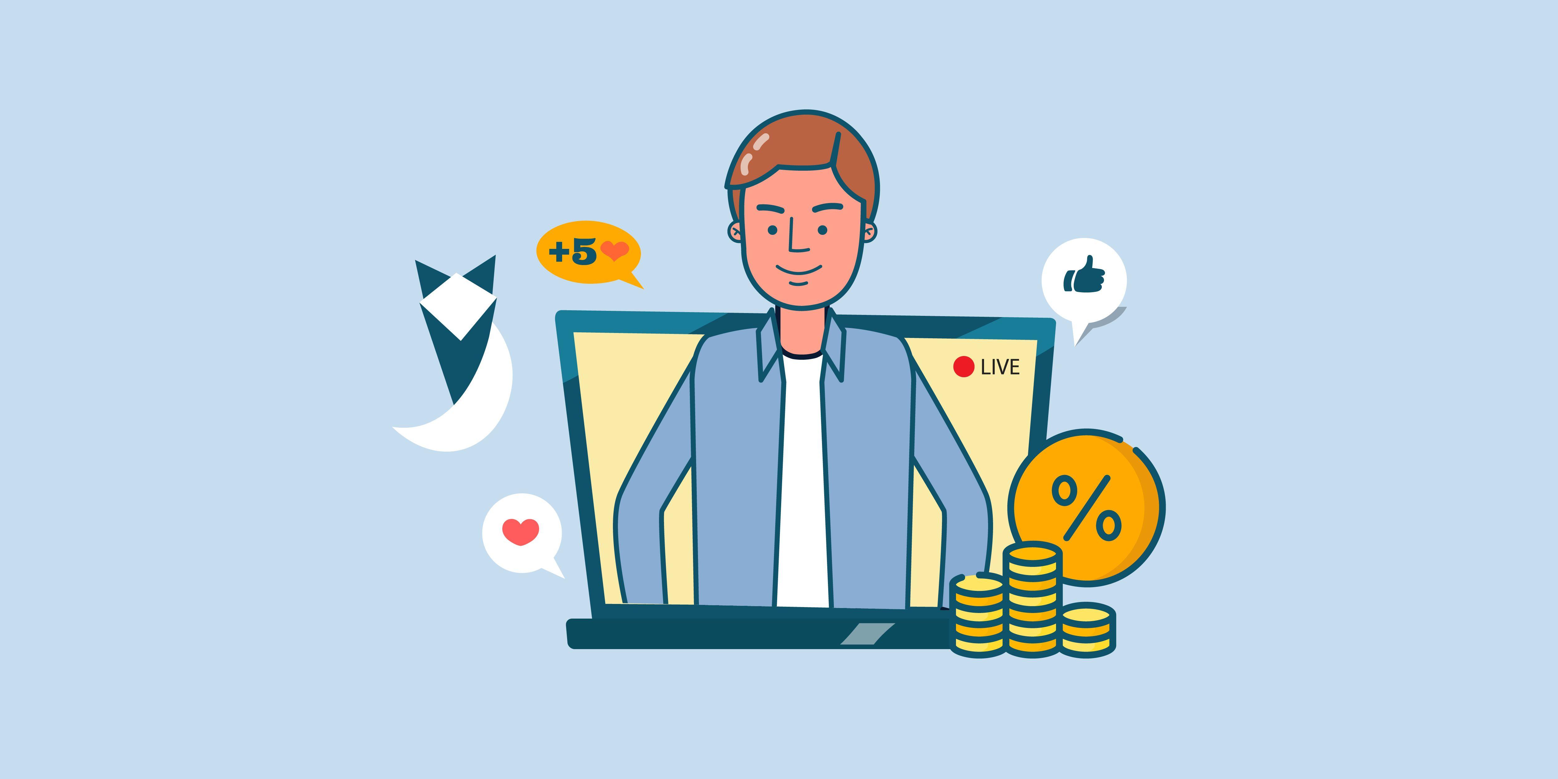 ممكن ضريبة البلوجرز واليوتيوبرز تحسن من مستوى المحتوى؟