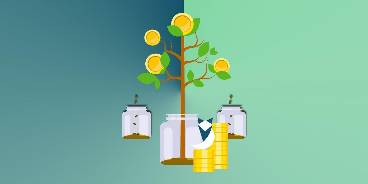 اعرف أكتر 6 طرق بسيطة لاستثمار فلوسك وتحقيق عائد منها