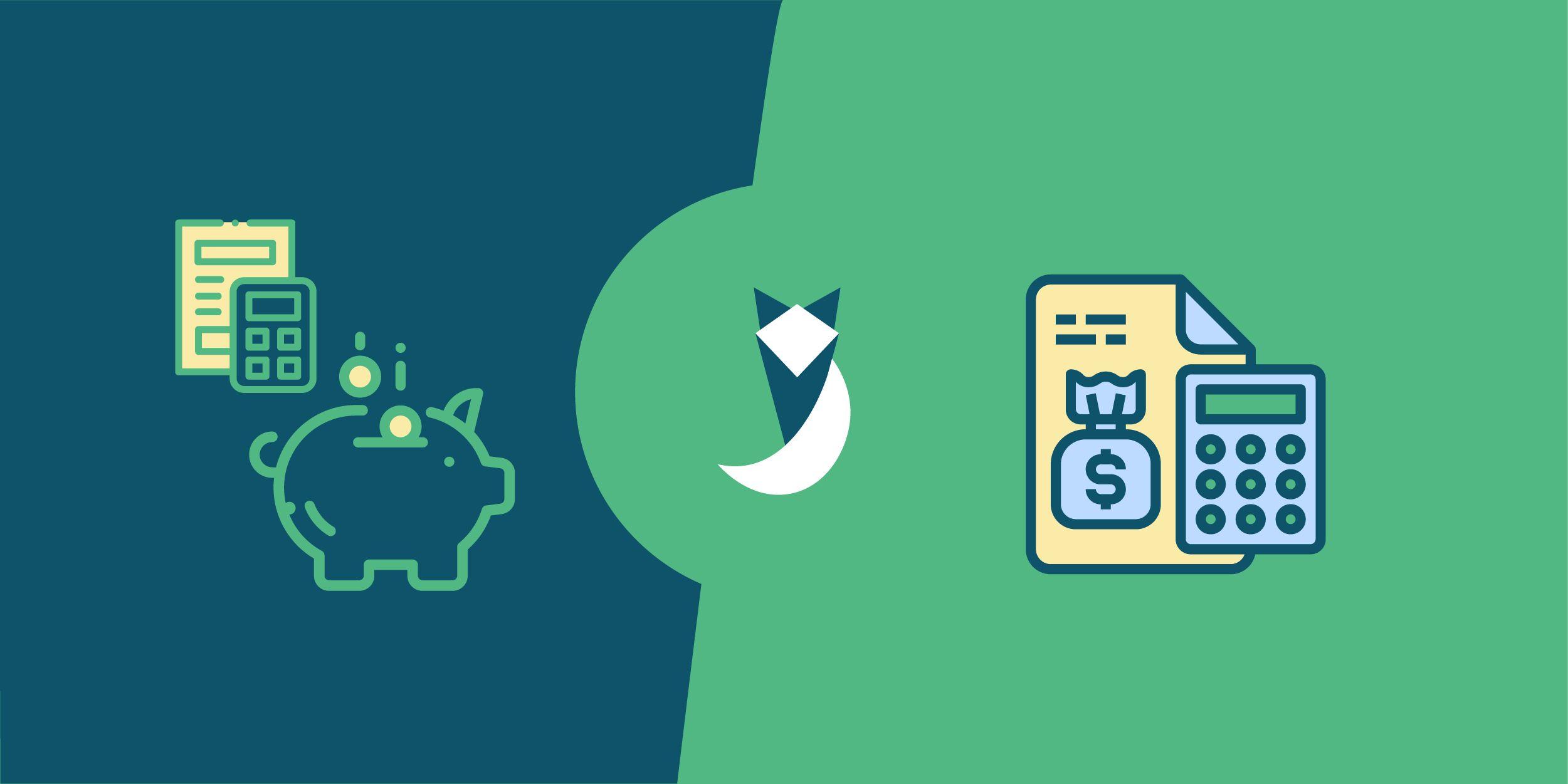 إيه الفرق ما بين دفتر توفير البريد وحساب التوفير البنكي؟