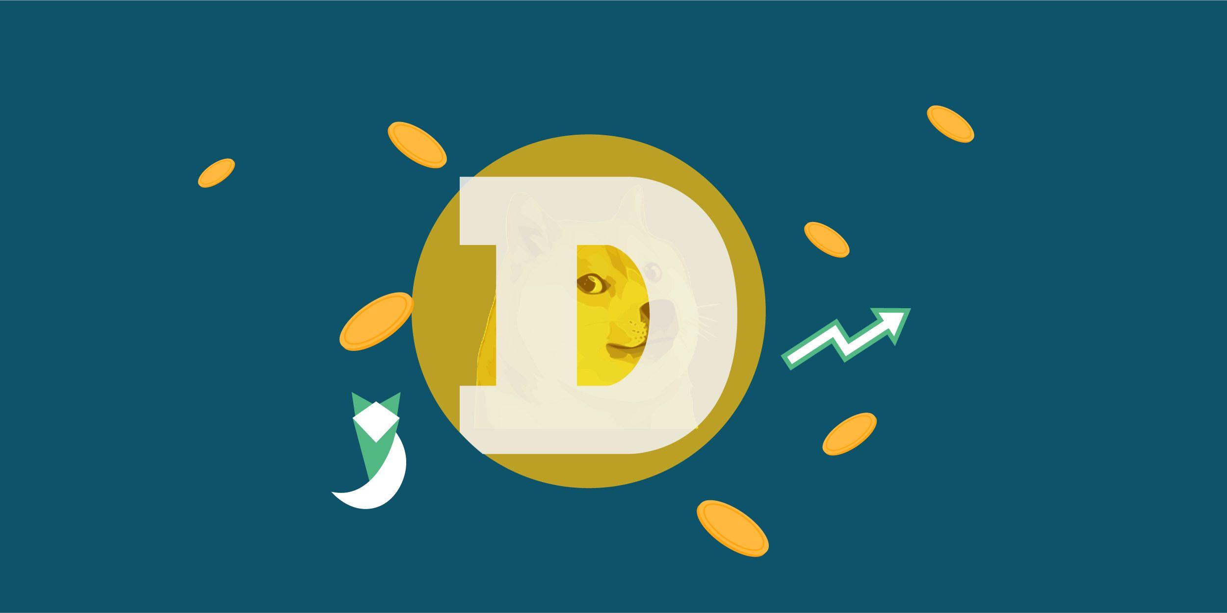 الدوجكوين/Dog coin بتتفوق على البيتكوين!