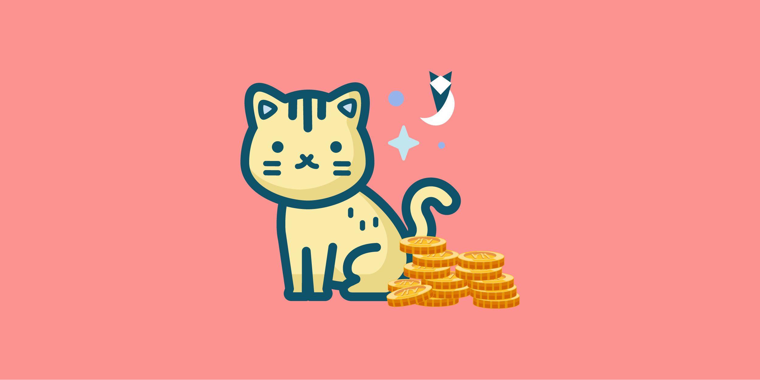 اعرف تكلفة تربية حيوانك الأليف المفضل في السنة:  قطتك