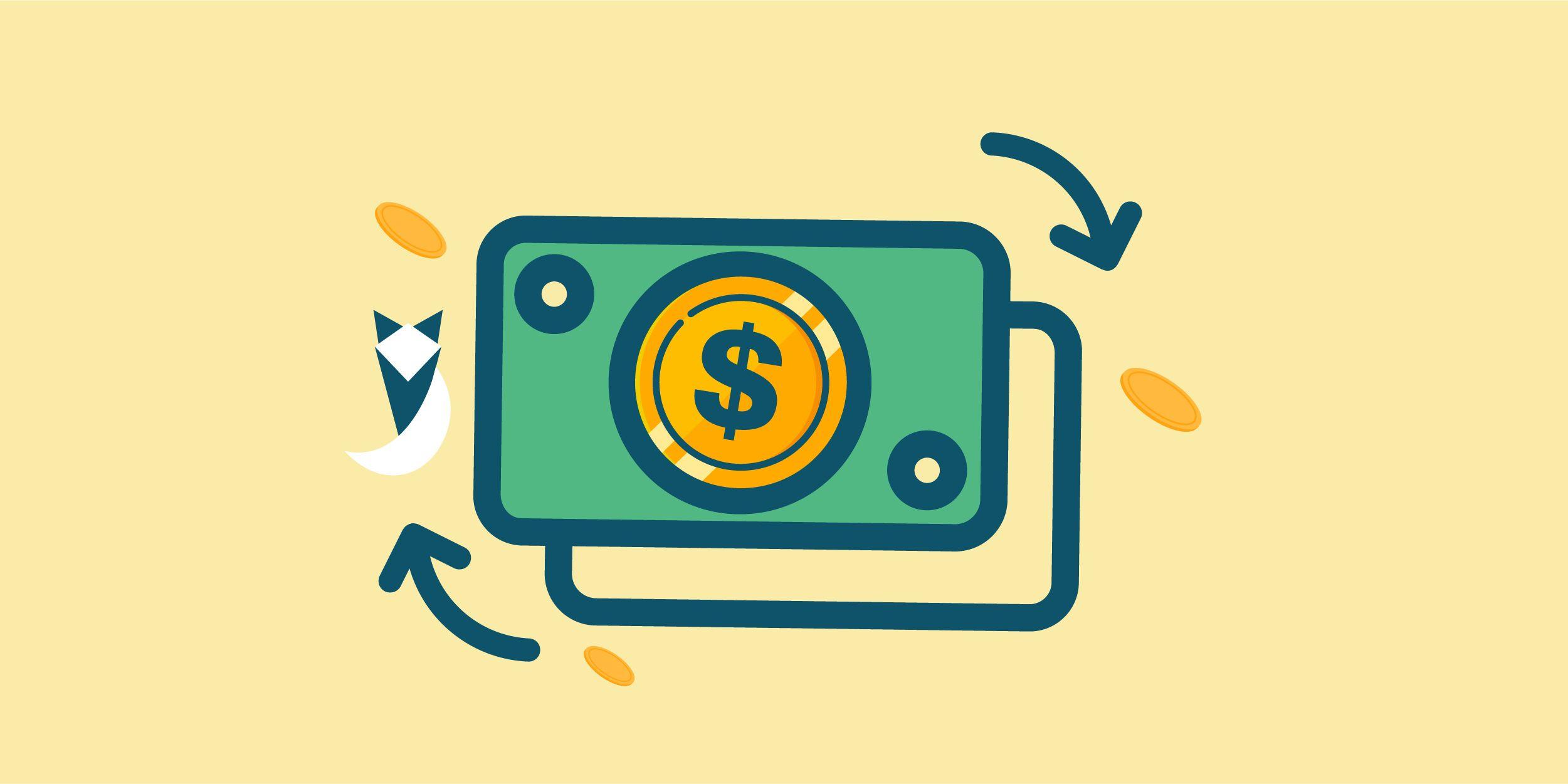 سعر الدولار فى البنوك المصرية اليوم 23 أغسطس 2021