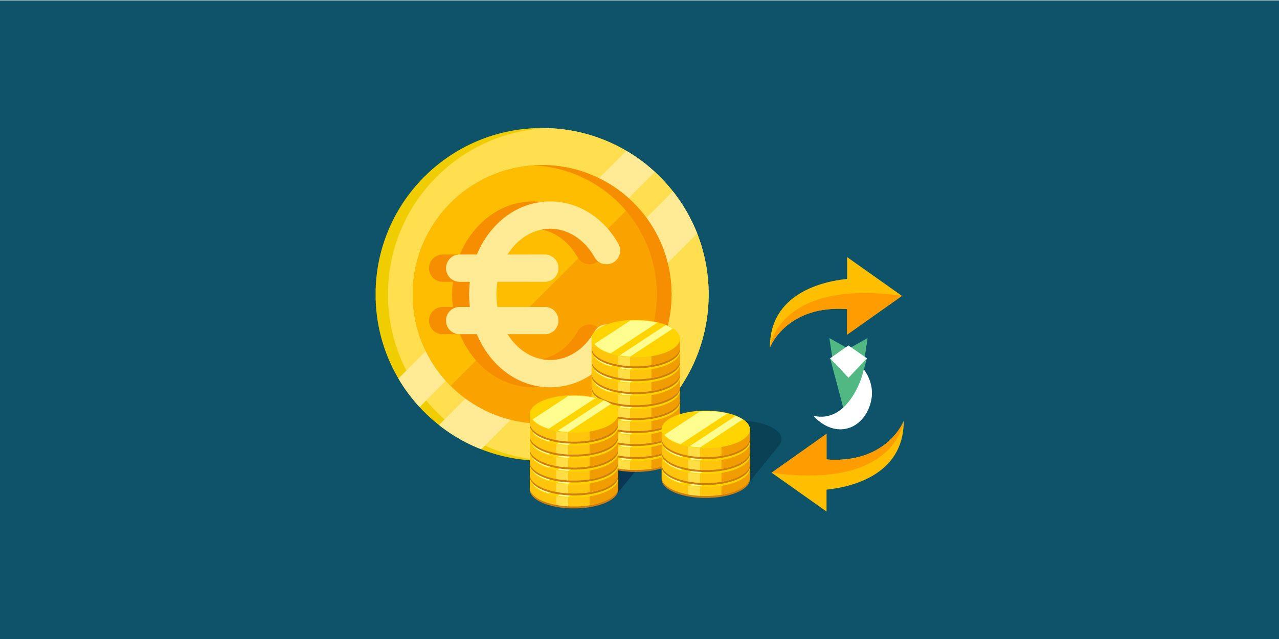 سعر اليورو في البنوك المصرية اليوم: الخميس 24  يونيو 2021