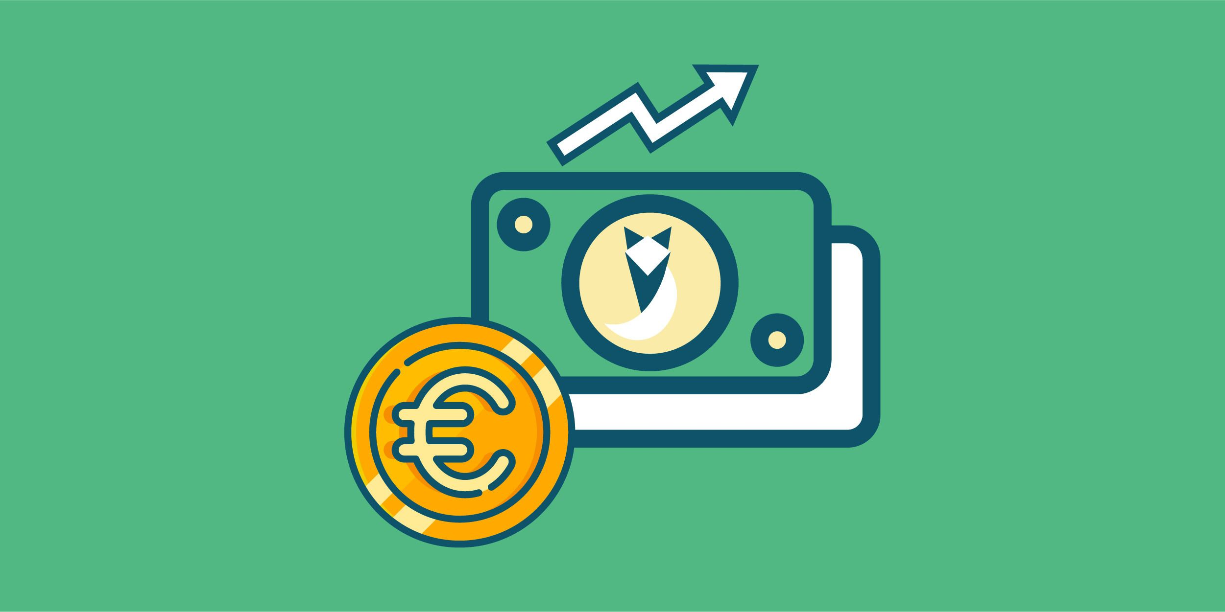 سعر اليورو في البنوك المصرية اليوم 22 أبريل 2021