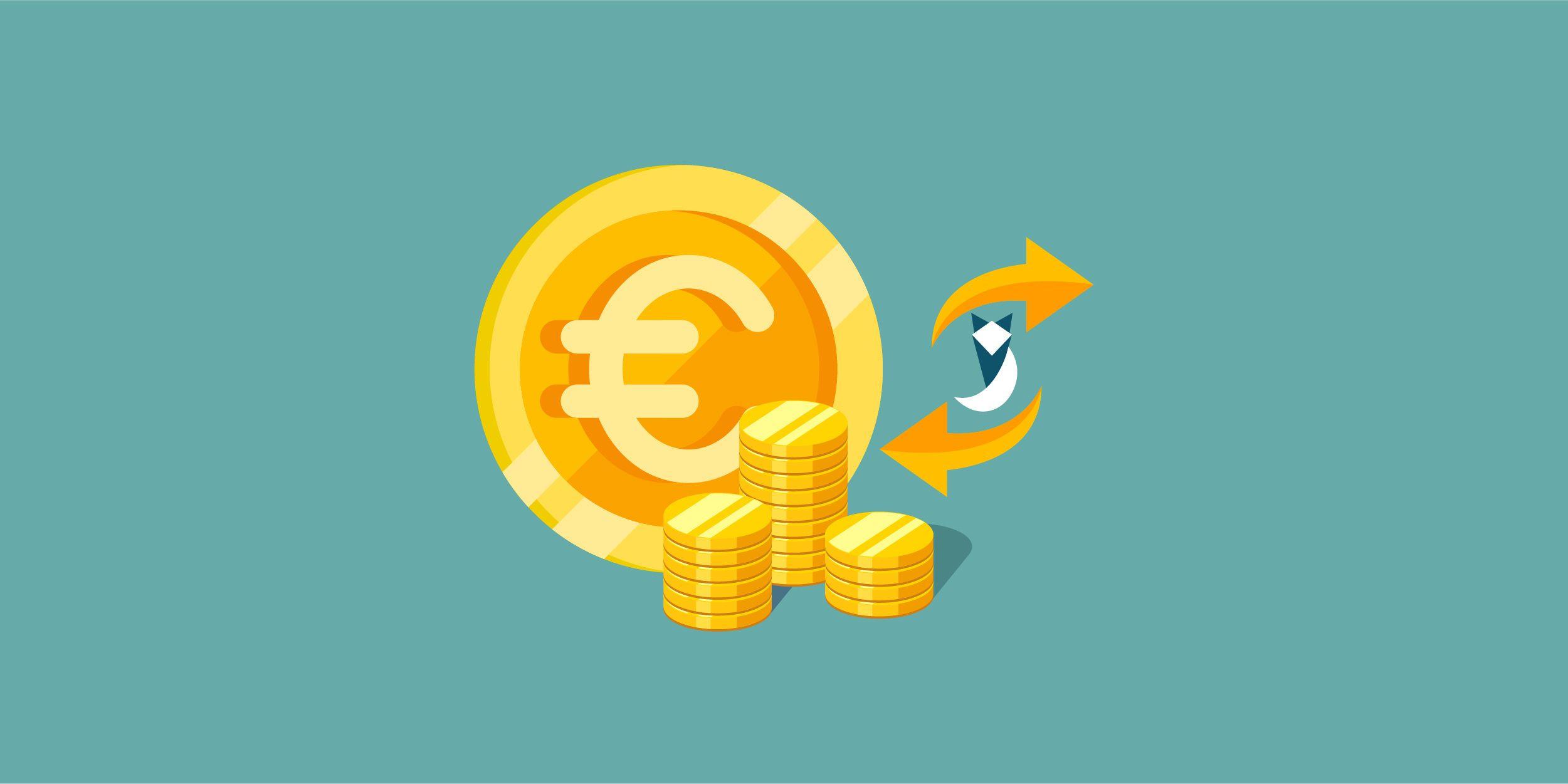 سعر اليورو في البنوك المصرية اليوم 10 يونيو 2021