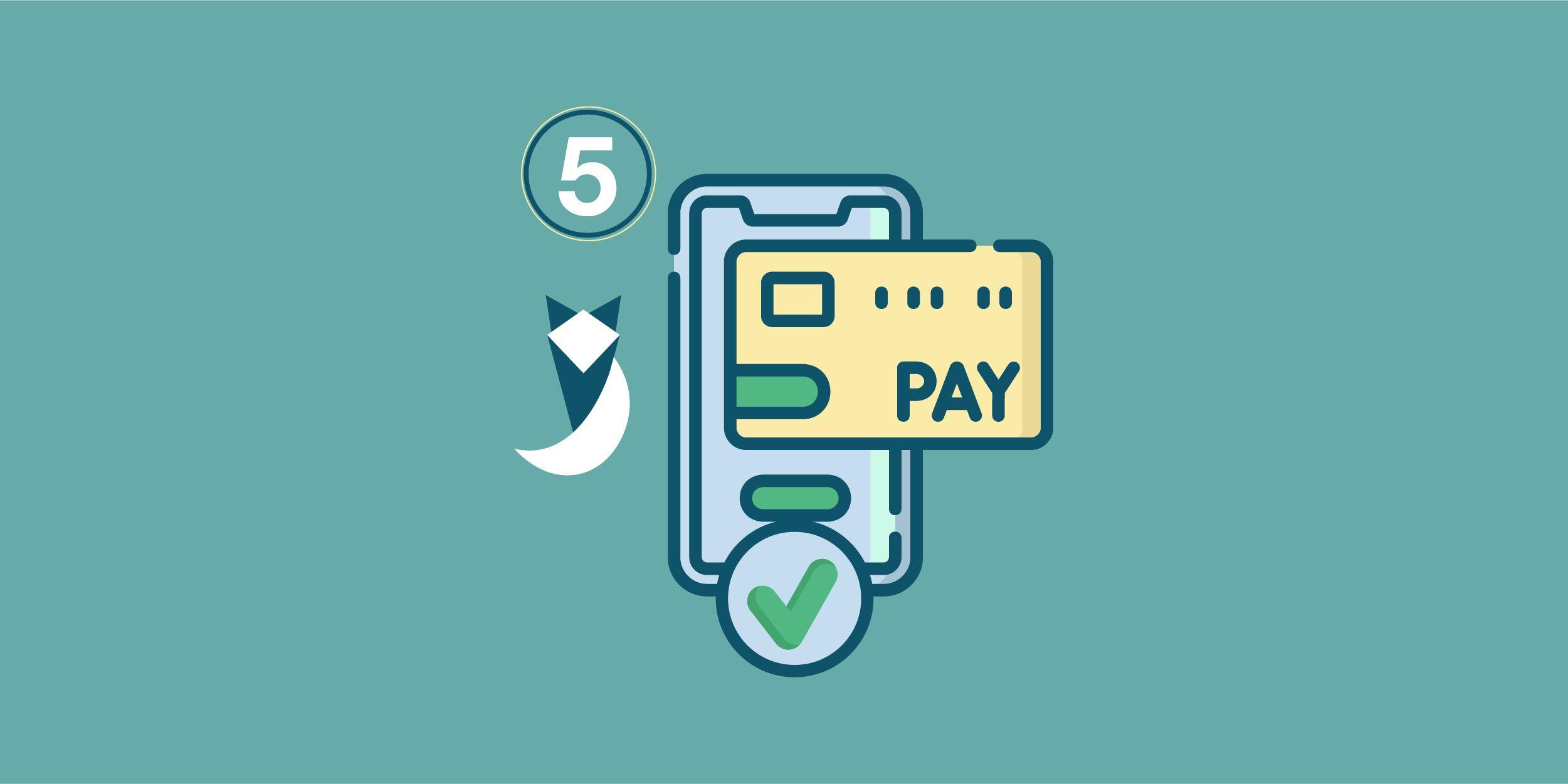 أشهر 4 وسائل دفع إلكتروني وبدائل للـ PayPal الشهير