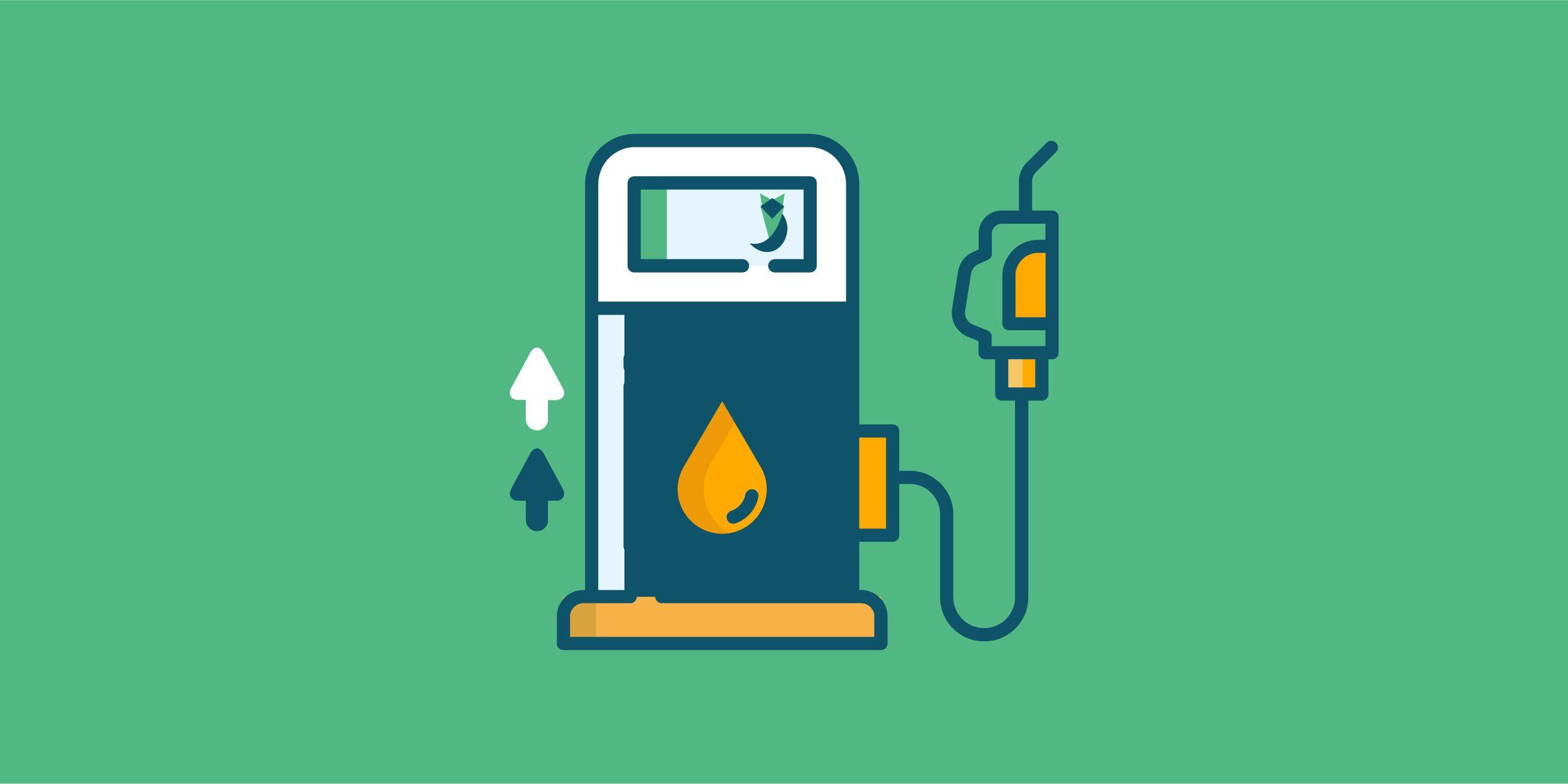 ارتفاع أسعار البنزين في مصر