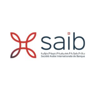 بنك الشركة المصرفية العربية الدولية (SAIB)